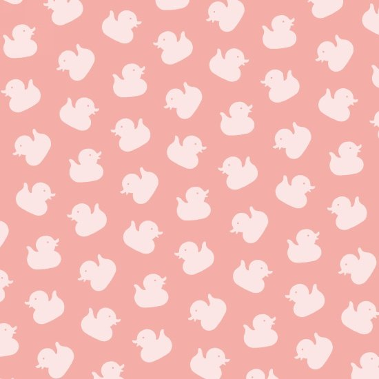 4146-22 Duckytales Pink