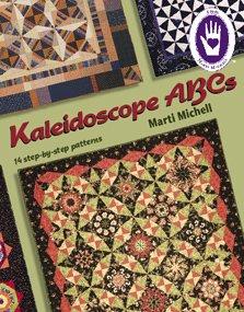 Kaleidoscope ABCs 8049