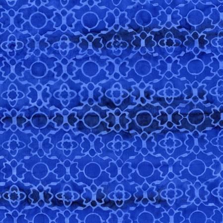 Blue Batik 8050-0110