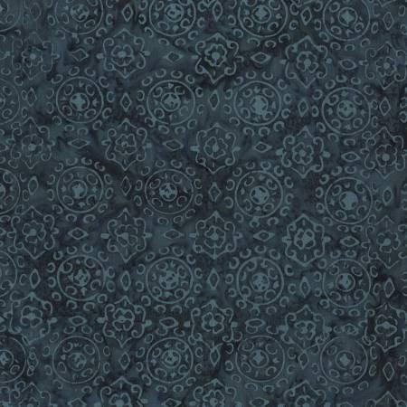 Denim Batik 8076-0154