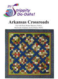 8095 Arkansas Crossroads -Marti Michell