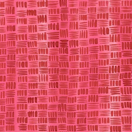 8446M-P Pink Weave