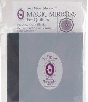 8941 Marti Michell Mirror (Sm)