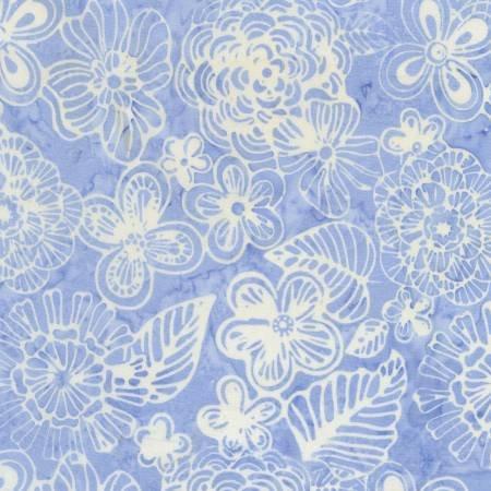 B3670 BREEZ Tonga Batik