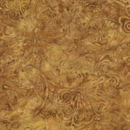 B4387 SPICE Tonga Batik
