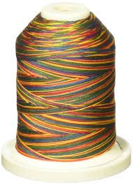 41S-SM001 Thread 40 wt. Bright