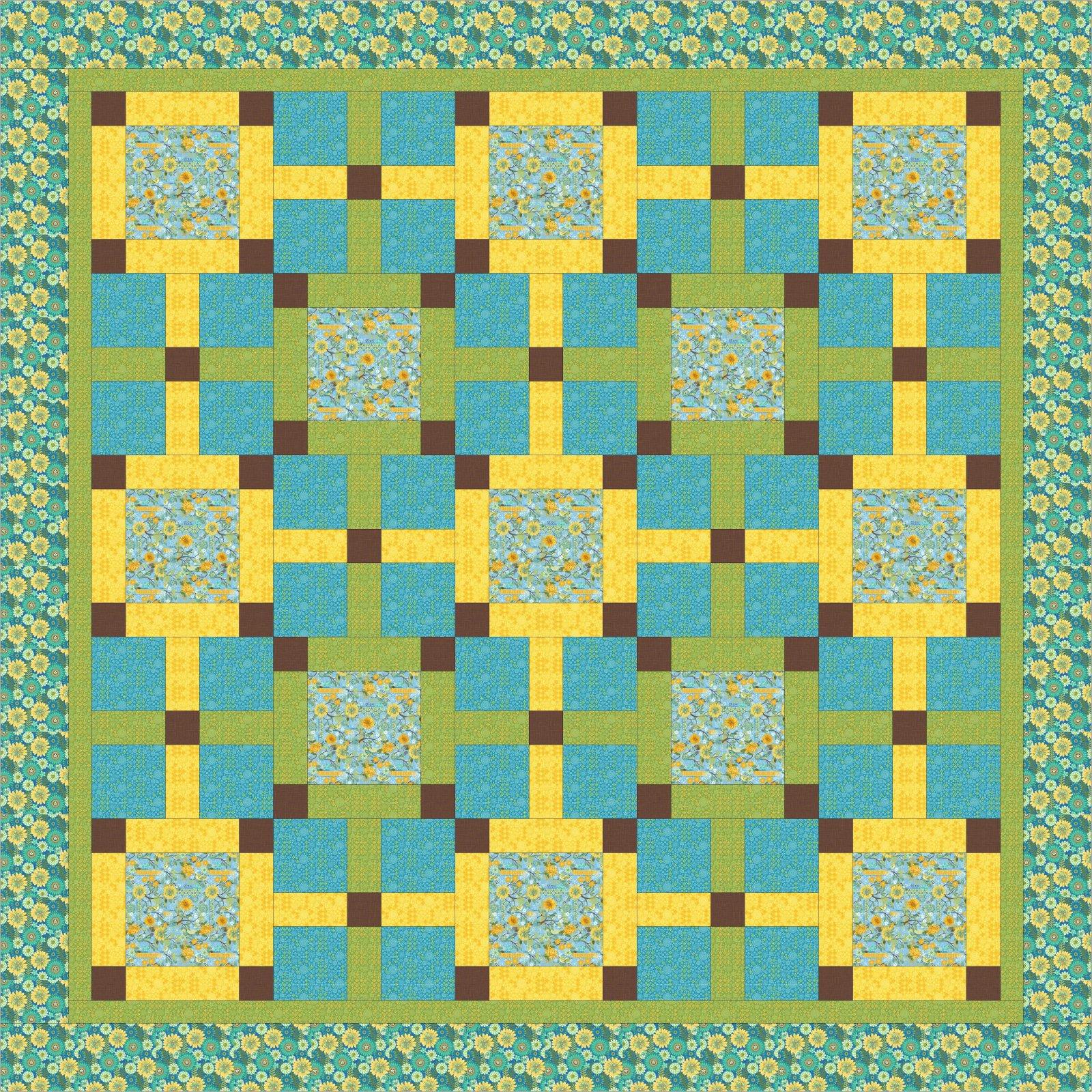 Crossroads Pattern