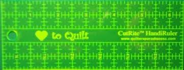 CutRite HandiRuler