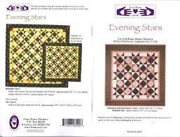 Evening Stars Pattern