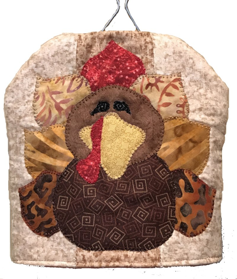 Gobble Swat Electronic PDF Pattern Download