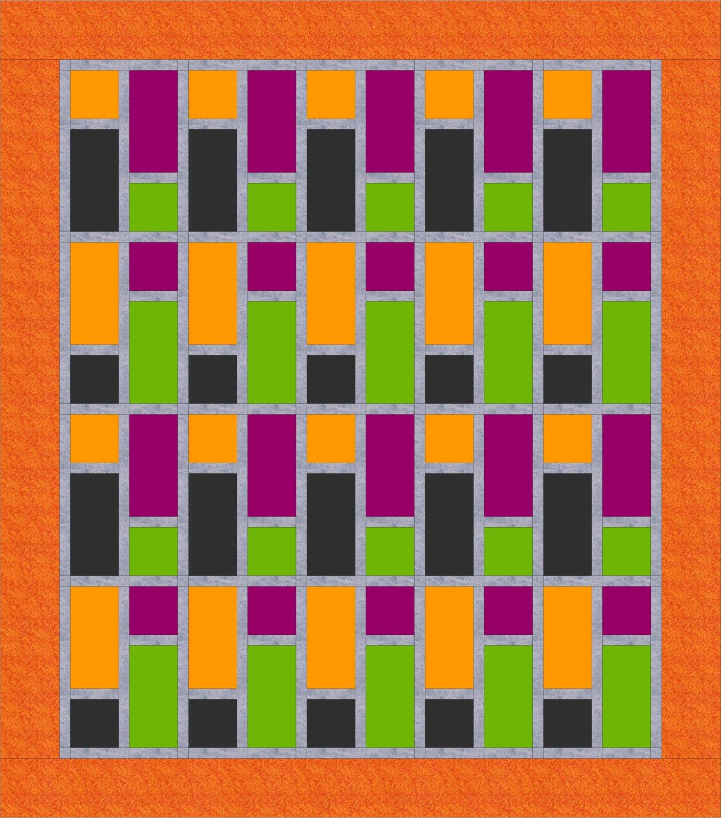 Morse Code Wholesale Reproducible Pattern