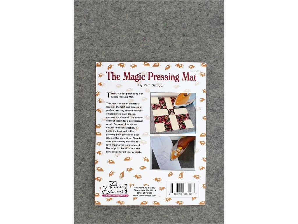 Mini Pressing Mat Not 56