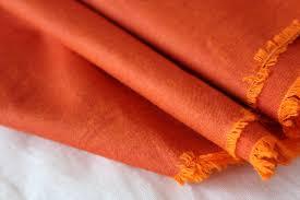 6 Pack 1-1/2 Strips Peppered Orange