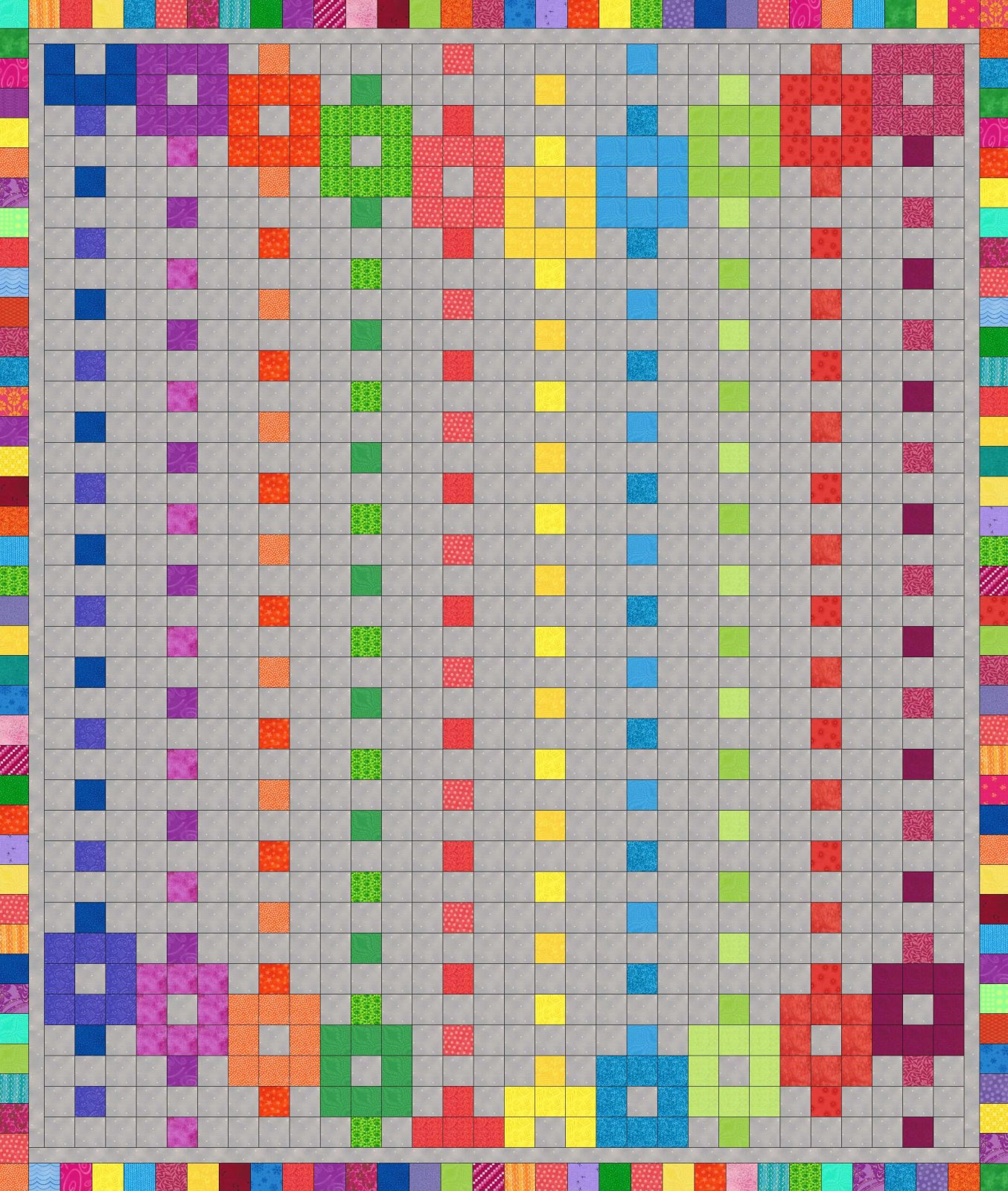 Pennies From Heaven Electronic Download Pattern