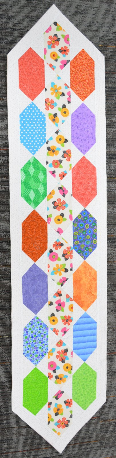 Runway Table Runner Kit -- Jamboree