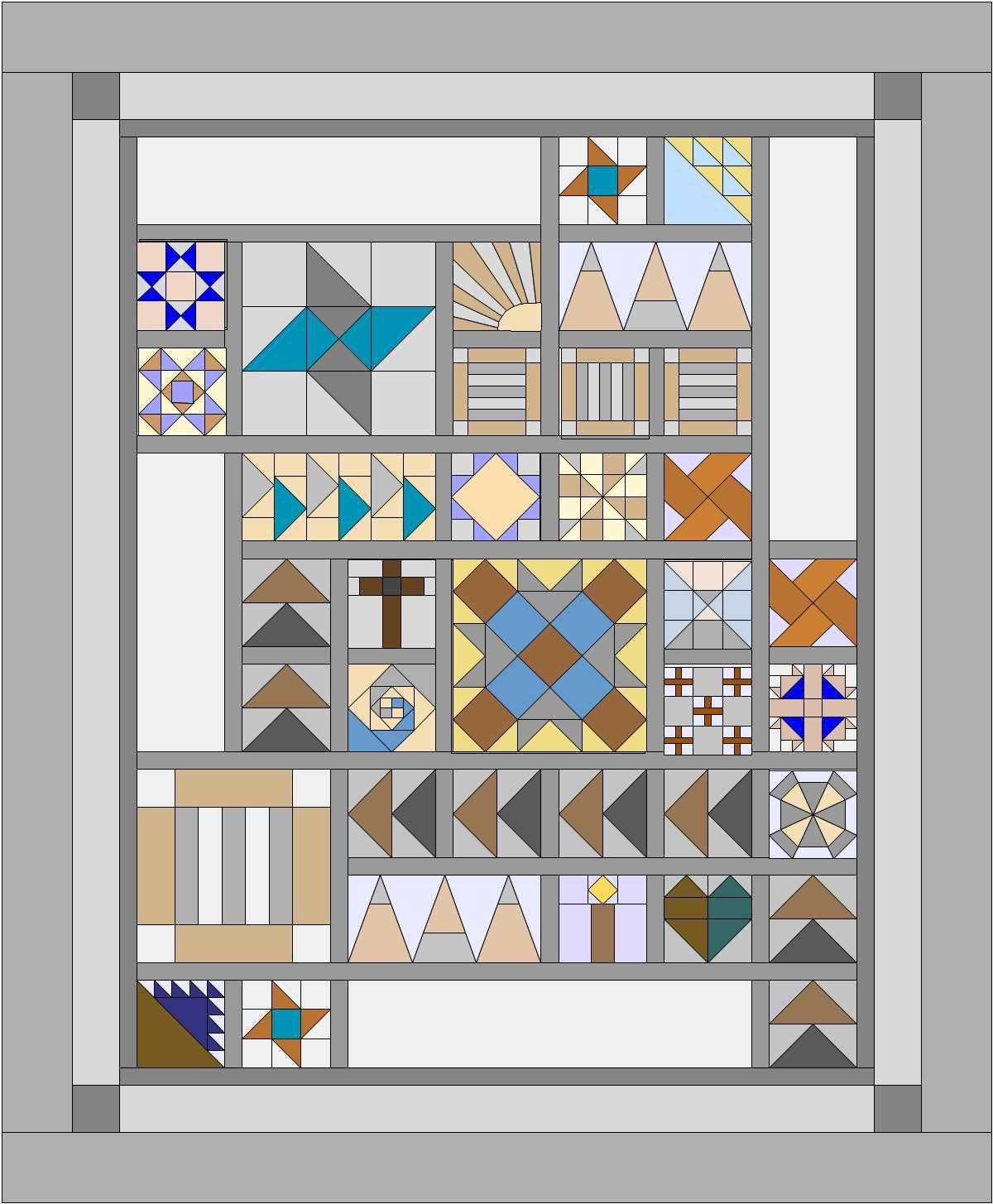 Songs of Faith Wholesale Reproducible Pattern Series - copy