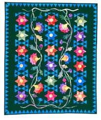 8969 Texas Gardens Patterns