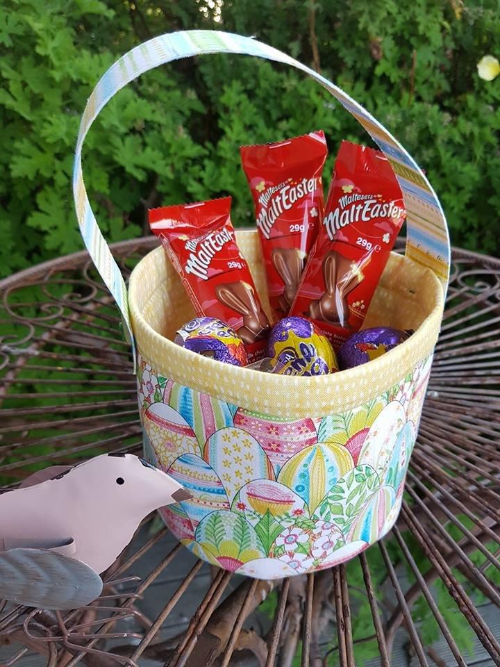 Easter Bucket Kit