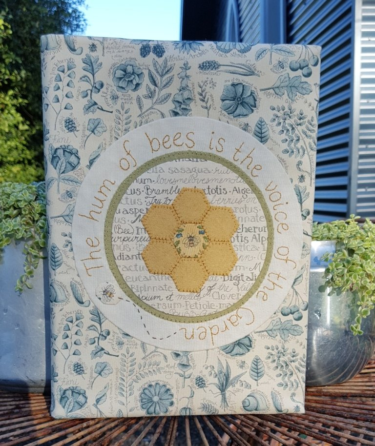 'My Gardening Journal' Kit