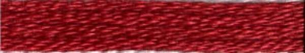 #108 Cosmo Cotton Embroidery Floss 8m Skein Pink Family