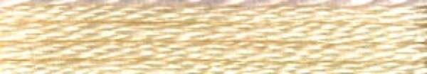 #140 Cosmo Cotton Embroidery Floss 8m Skein Yellow Family