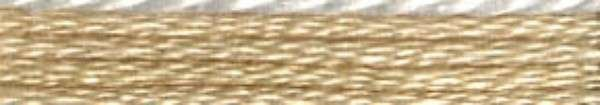 #305 Cosmo Cotton Embroidery Floss 8m Skein Beige Family