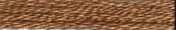 #425 Cosmo Cotton Embroidery Floss 8m Skein Beige Family