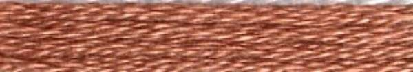 #463 Cosmo Cotton Embroidery Floss 8m Skein Orange Family