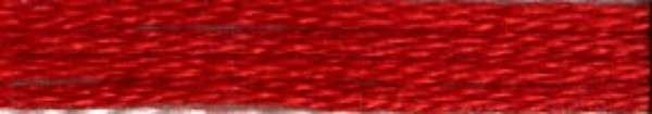 #800 Cosmo Cotton Embroidery Floss 8m Skein Red Family