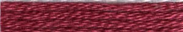 #816 Cosmo Cotton Embroidery Floss 8m Skein Pink Family