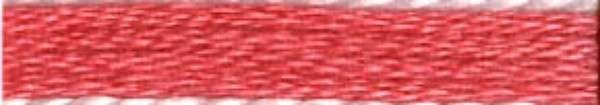 #836 Cosmo Cotton Embroidery Floss 8m Skein Pink Family