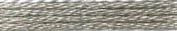 #890 Cosmo Cotton Embroidery Floss 8m Skein Grey Family