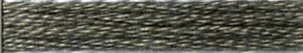 #893 Cosmo Cotton Embroidery Floss 8m Skein Grey Family