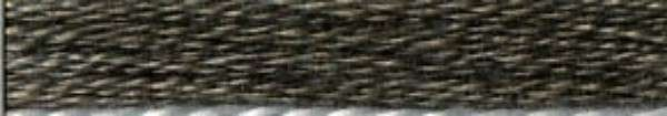#894 Cosmo Cotton Embroidery Floss 8m Skein Grey Family