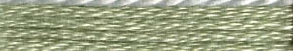 #921 Cosmo Cotton Embroidery Floss 8m Skein Green Family
