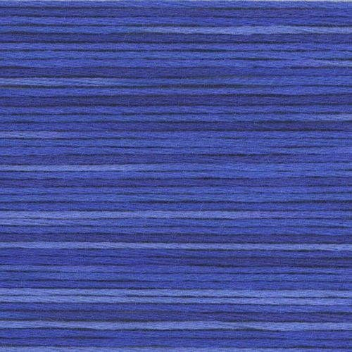 #5019 Cosmo Seasons Variegated Embroidery Floss