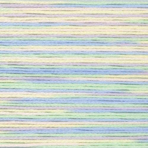 #5034 Cosmo Seasons Variegated Embroidery Floss
