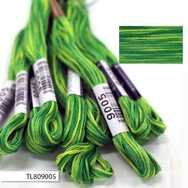 #9005 Cosmo Seasons Variegated Embroidery Floss