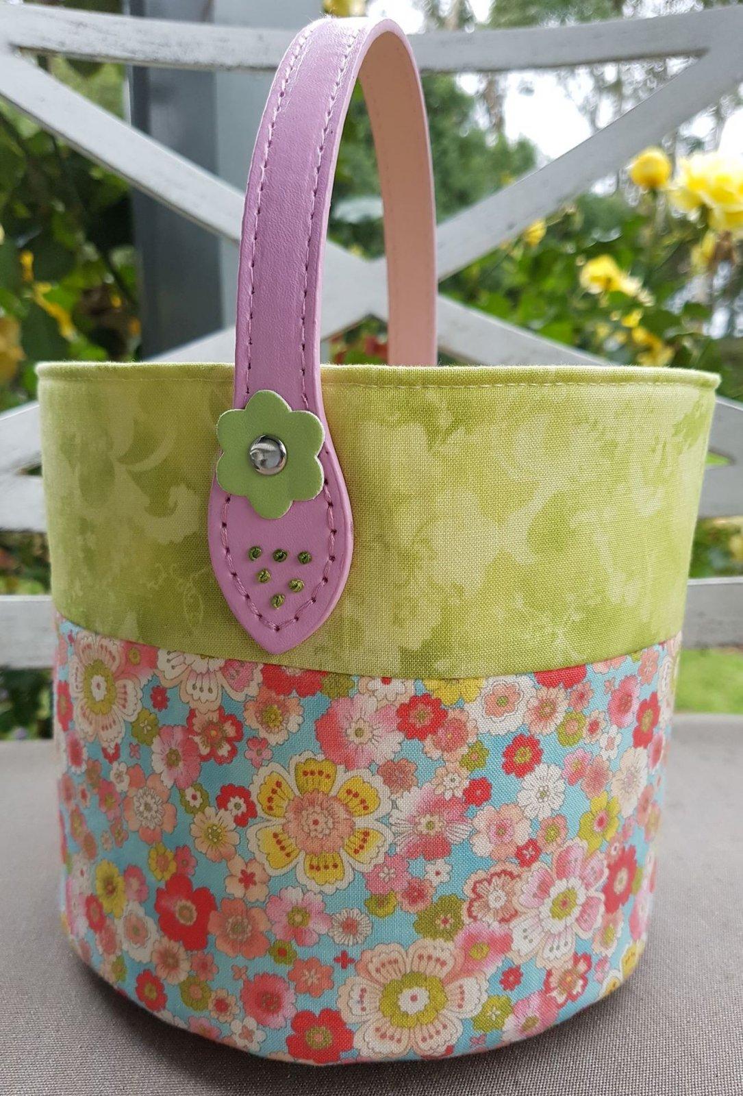 Maddie's Basket Kit