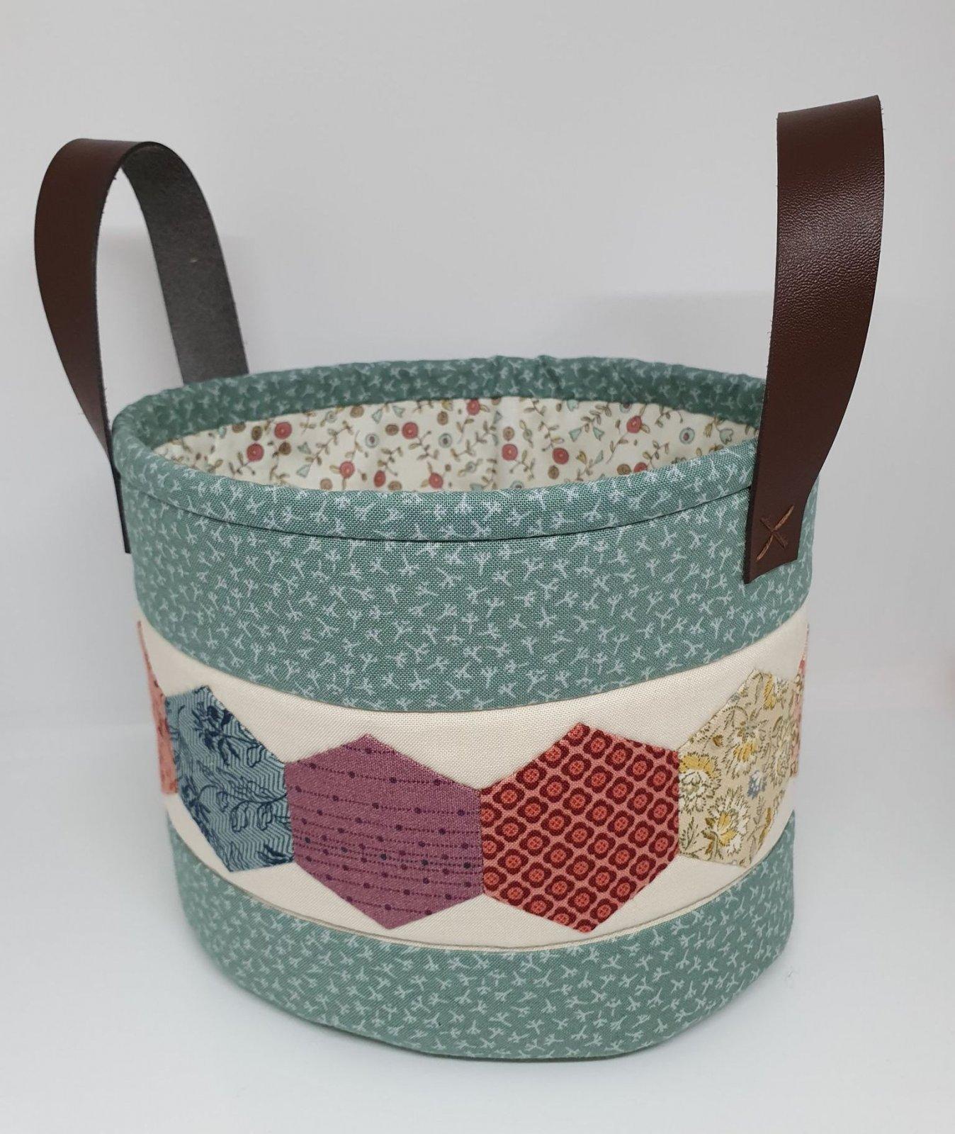 Caddy Bucket