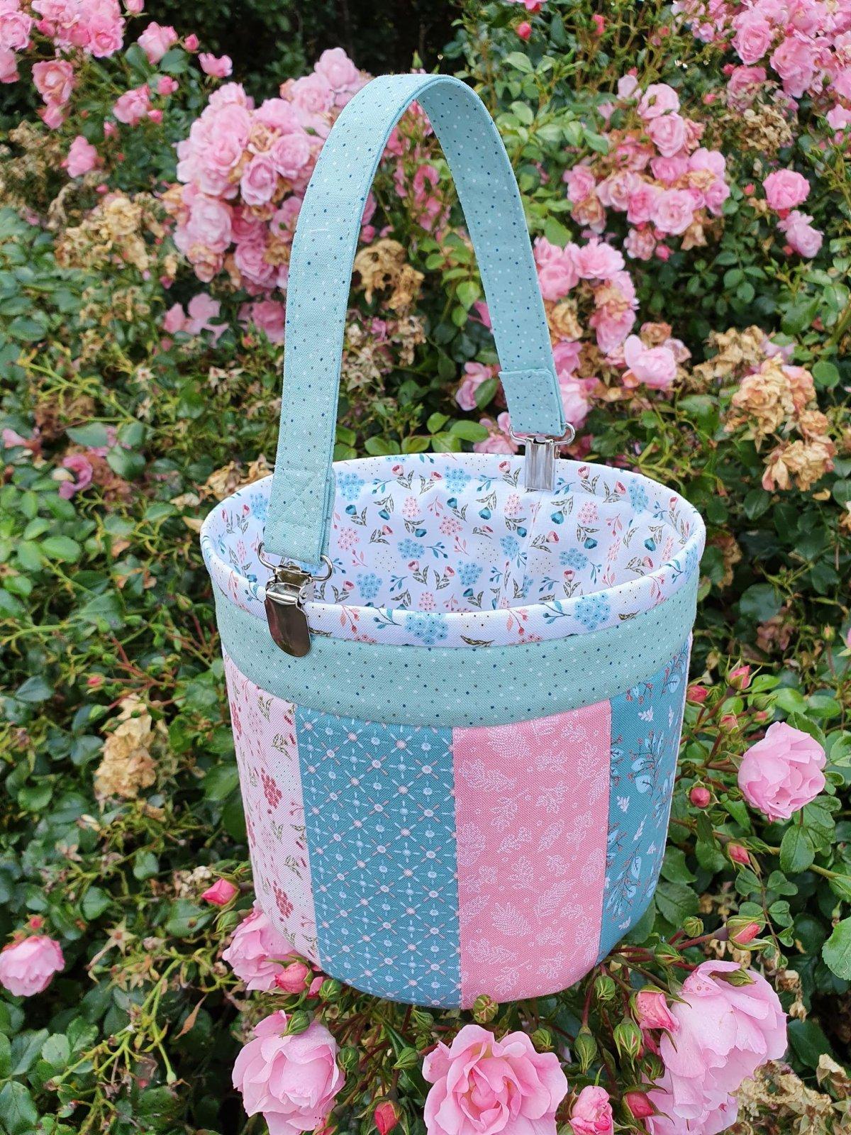 Cherish Bucket kit