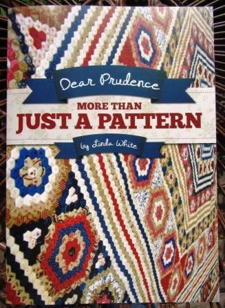 Dear Prudence, More than a pattern by Linda White