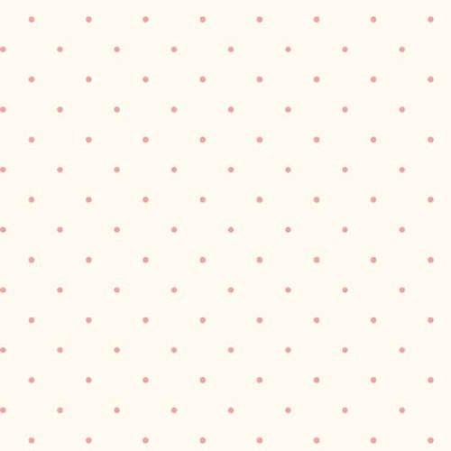 8695-42 Cream/Pink