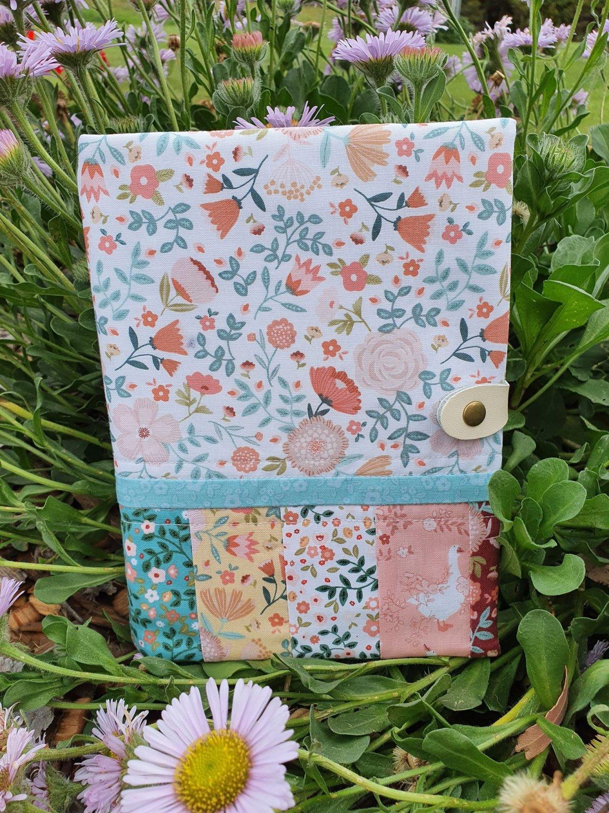 Goose Garden Journal Cover