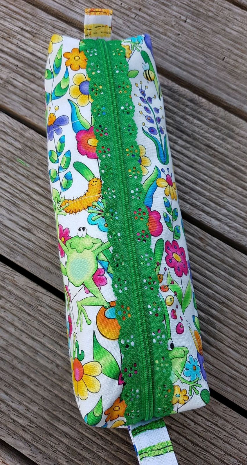 Hop Away Home Pencil Case