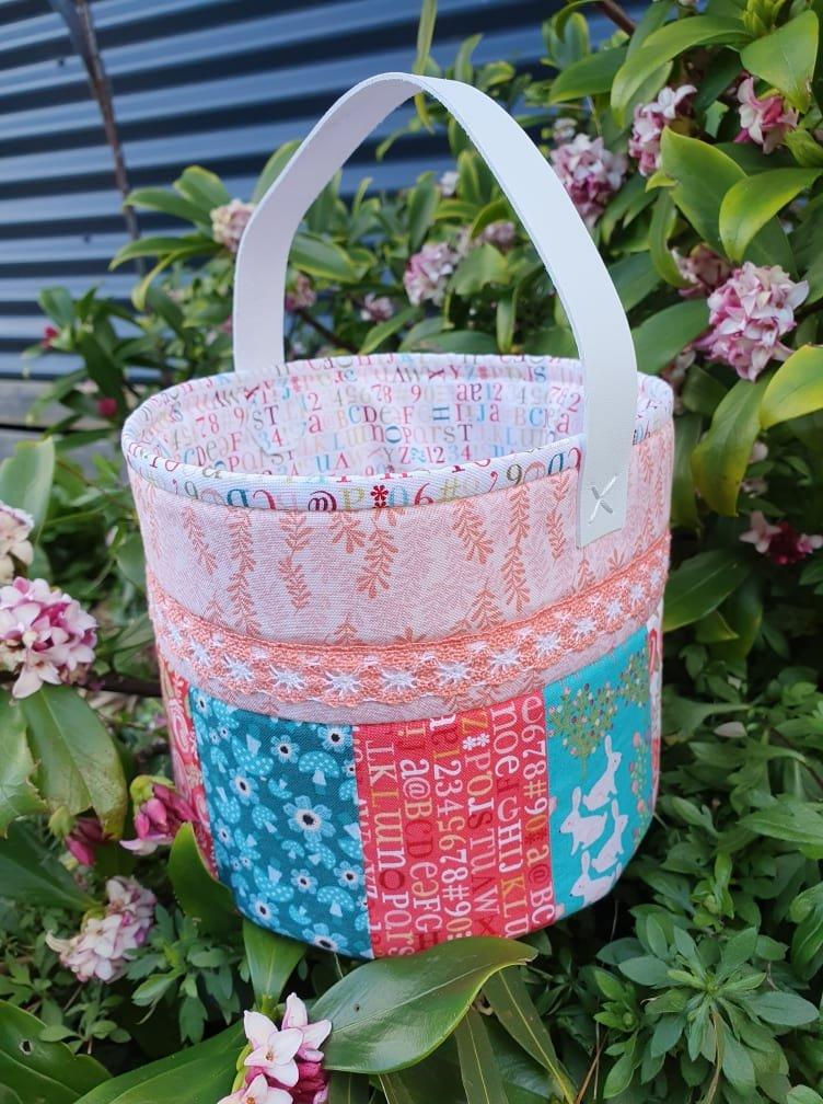 Kaisley's Bucket kit