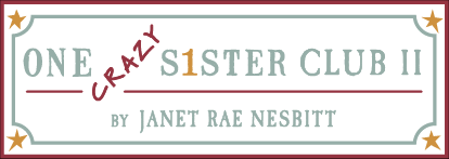One Crazy Sister Club II