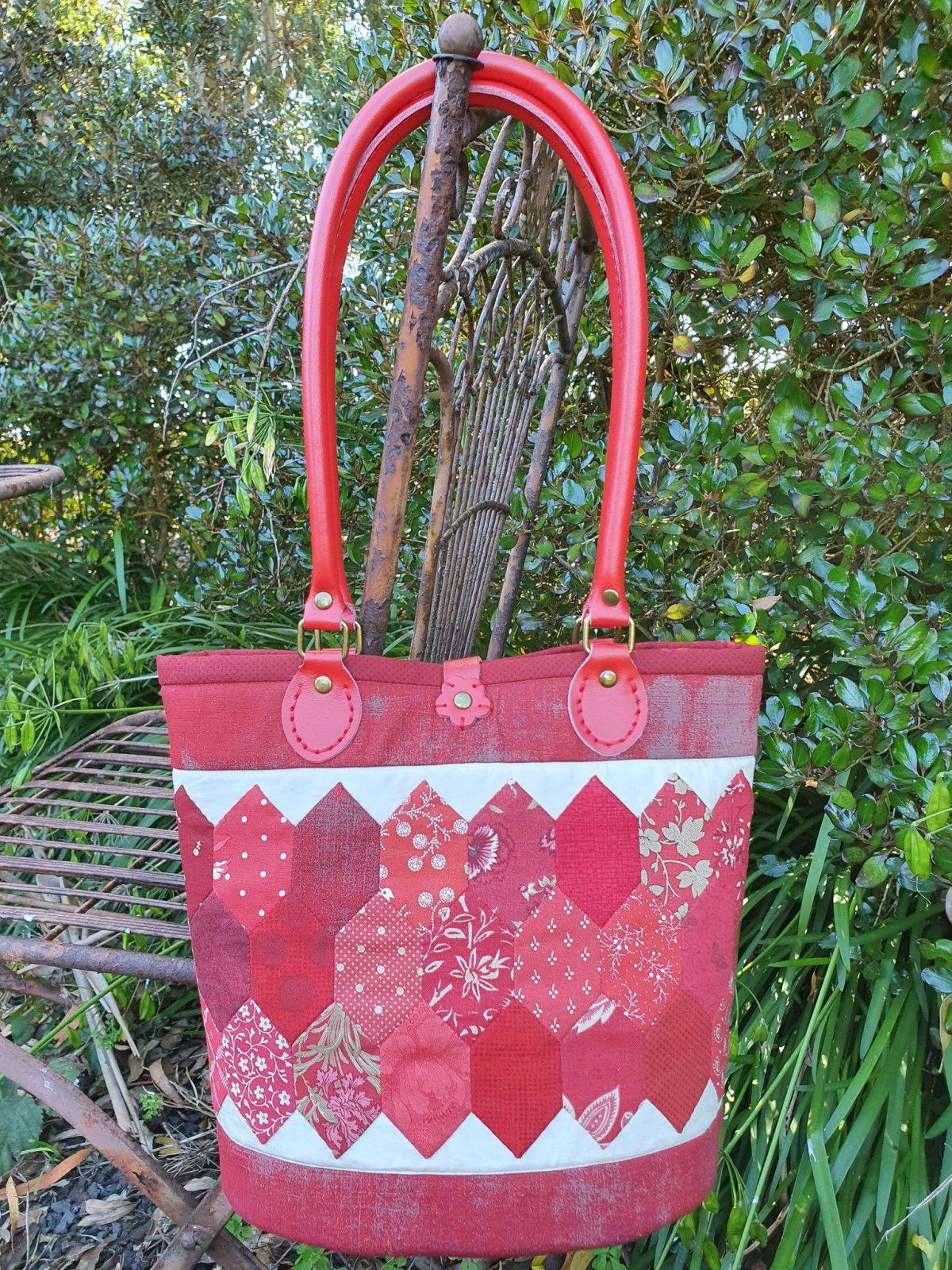 My Red Bag kit