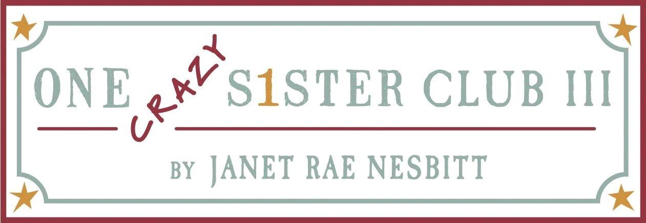 One Crazy Sister Club III