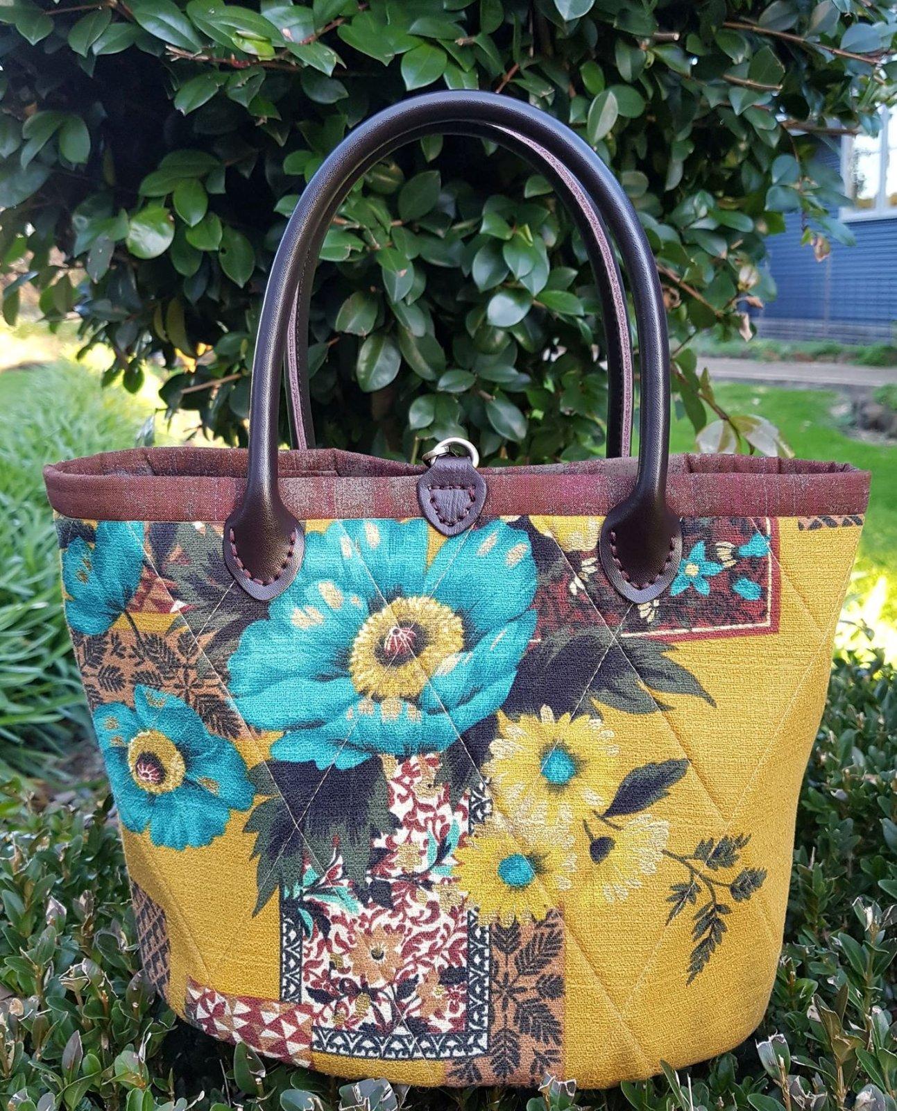 Rachael's Bag Kit